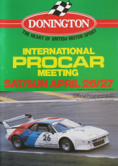 Donington-Cover